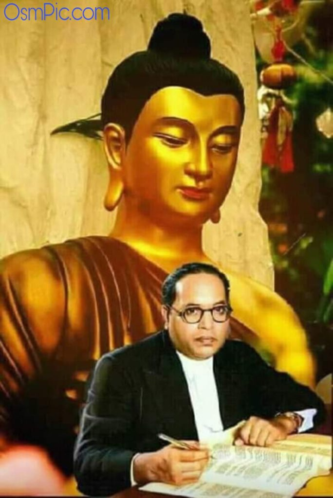 ambedkar photo download with god gautam buddha photo