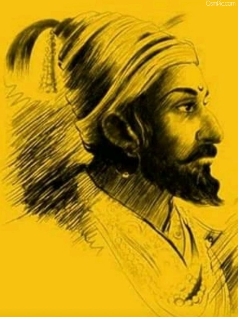chhatrapati shivaji maharaj best photo Download