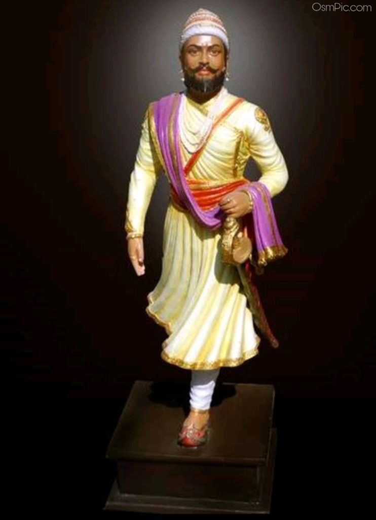 Great shivaji maharaj full photo download