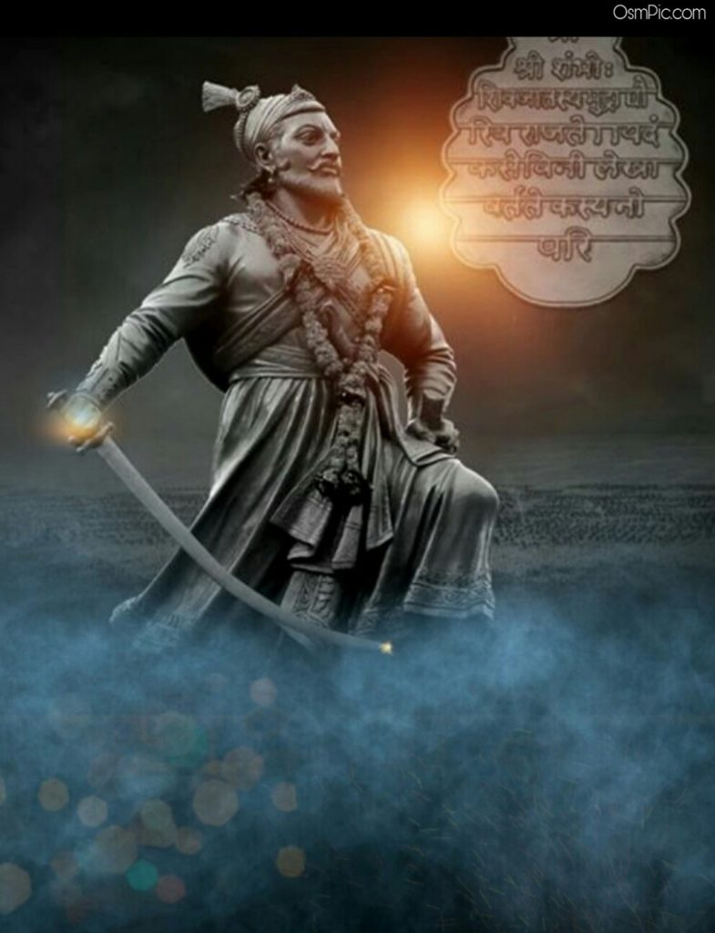 shivaji maharaj hd wallpaper for android