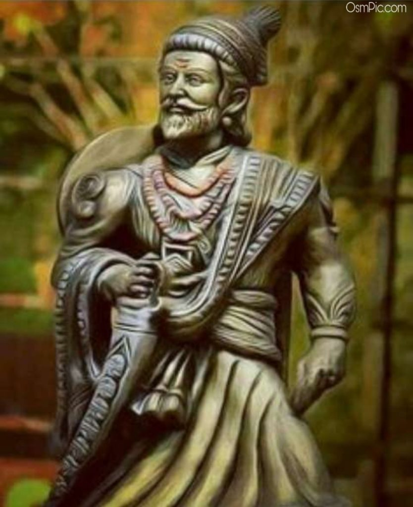 shivaji maharaj photo free download hd
