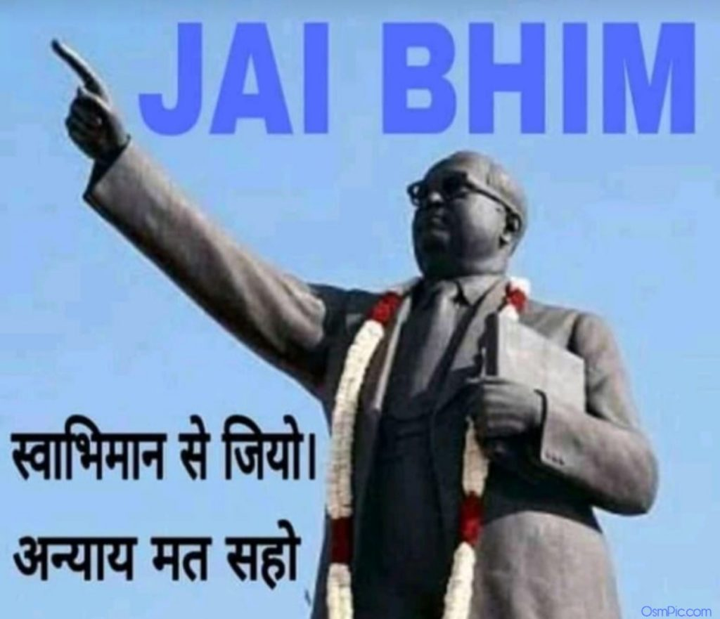 Dr Babasaheb Ambedkar Quotes In Hindi Language