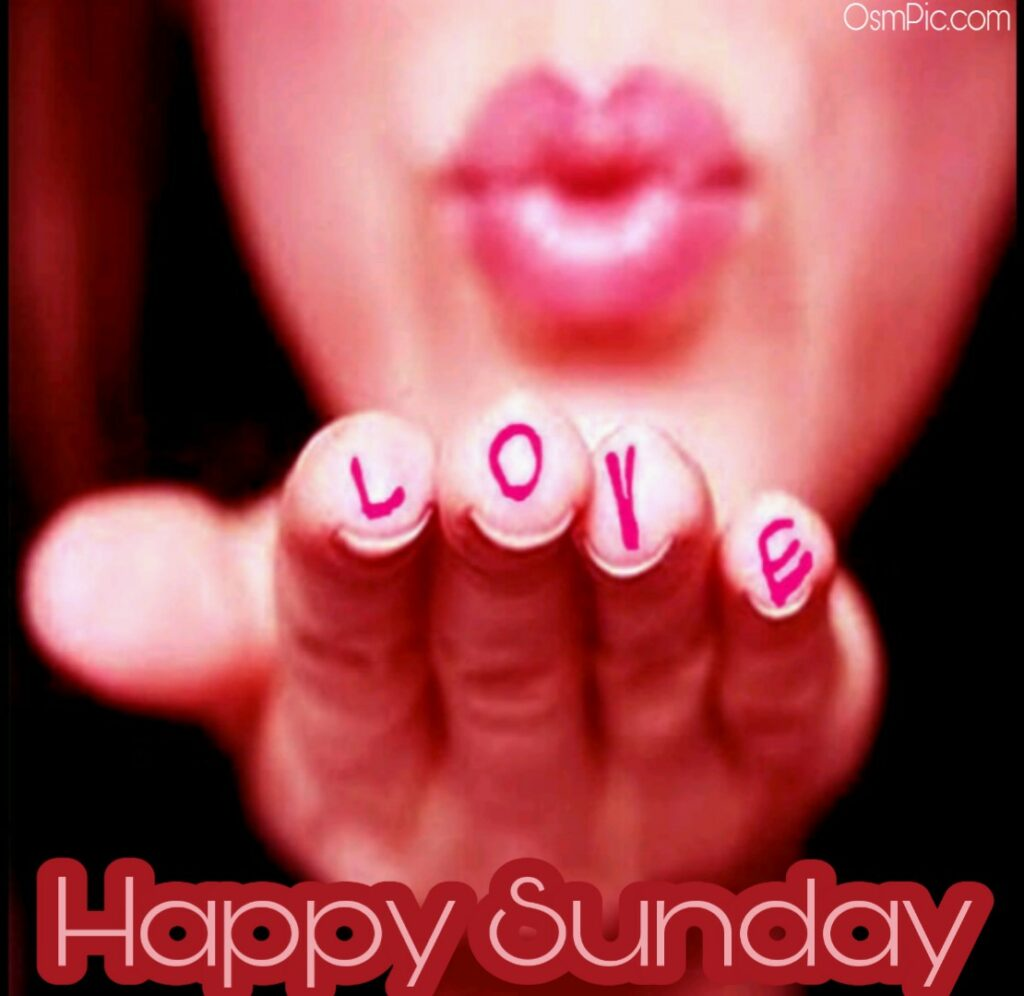 Osm happy sunday images for boyfriend