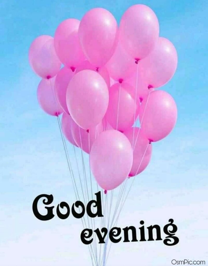 Good Evening Images Download For Whatsapp With Quotes In Hindi & English