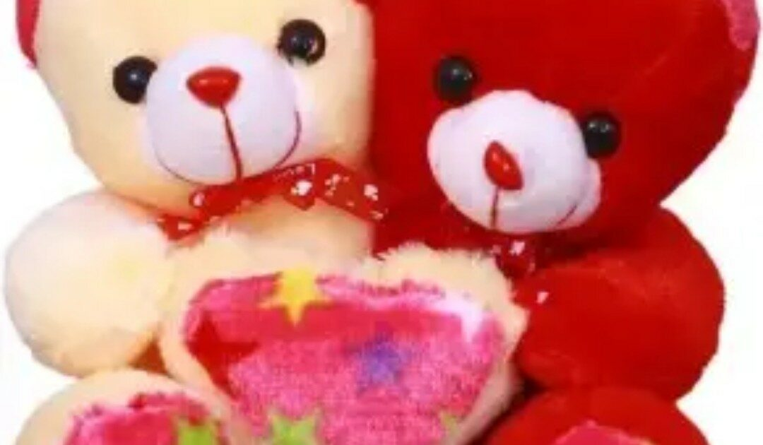 Download image of teddy bear love