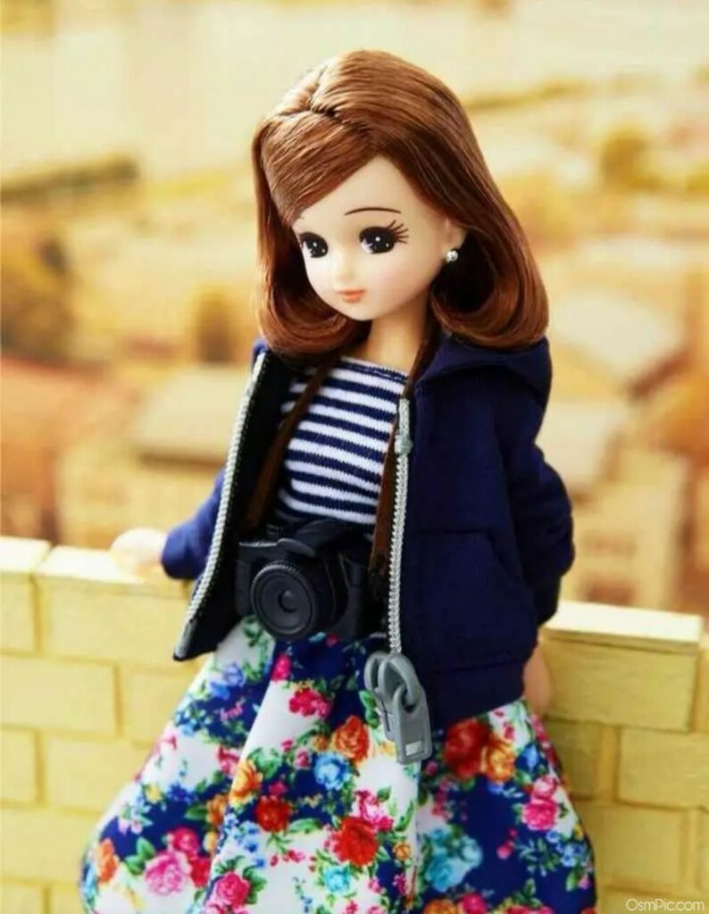 35 Very Cute Barbie Doll Images, Pictures, Wallpapers For Whatsapp Dp, Fb