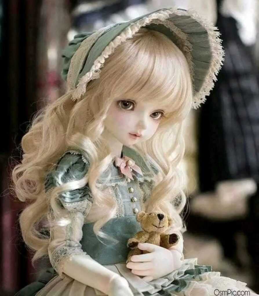 Doll pic