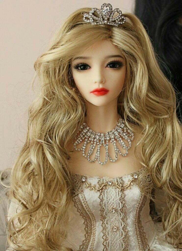 cute barbie images for whatsapp