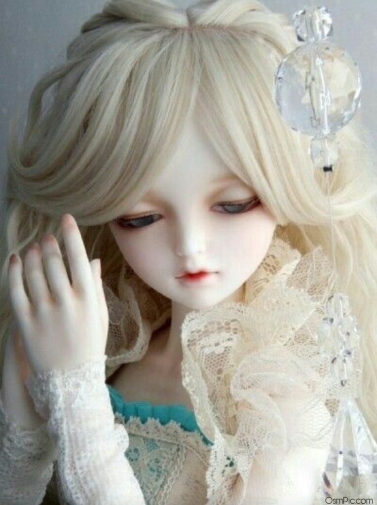 Very cute barbie images for whatsapp