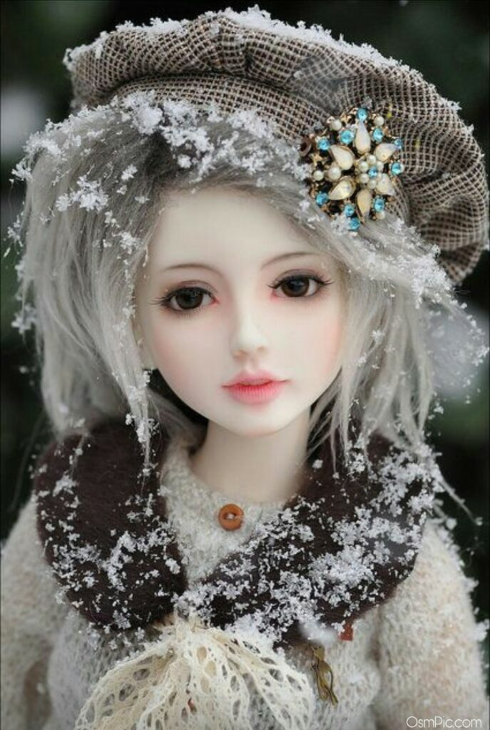 Cute barbie doll images for facebook & whatsapp