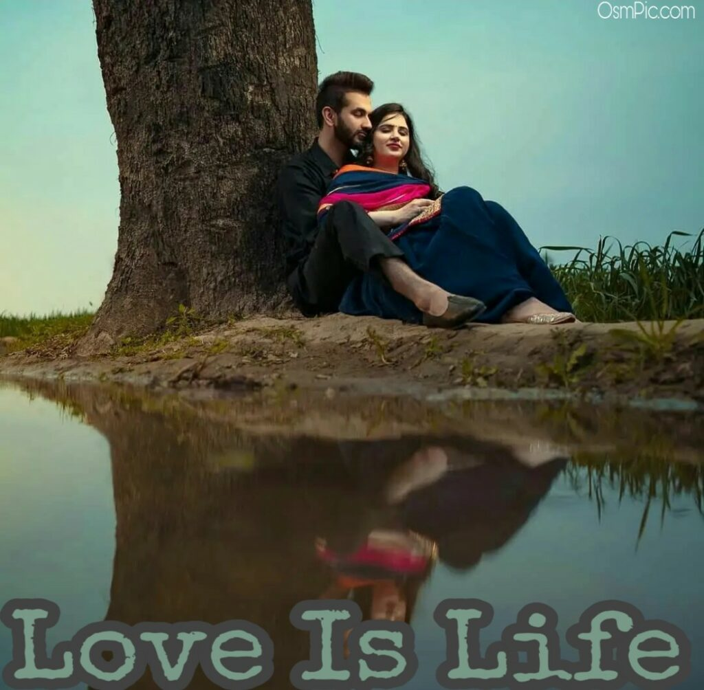 Love is life do for Whatsapp