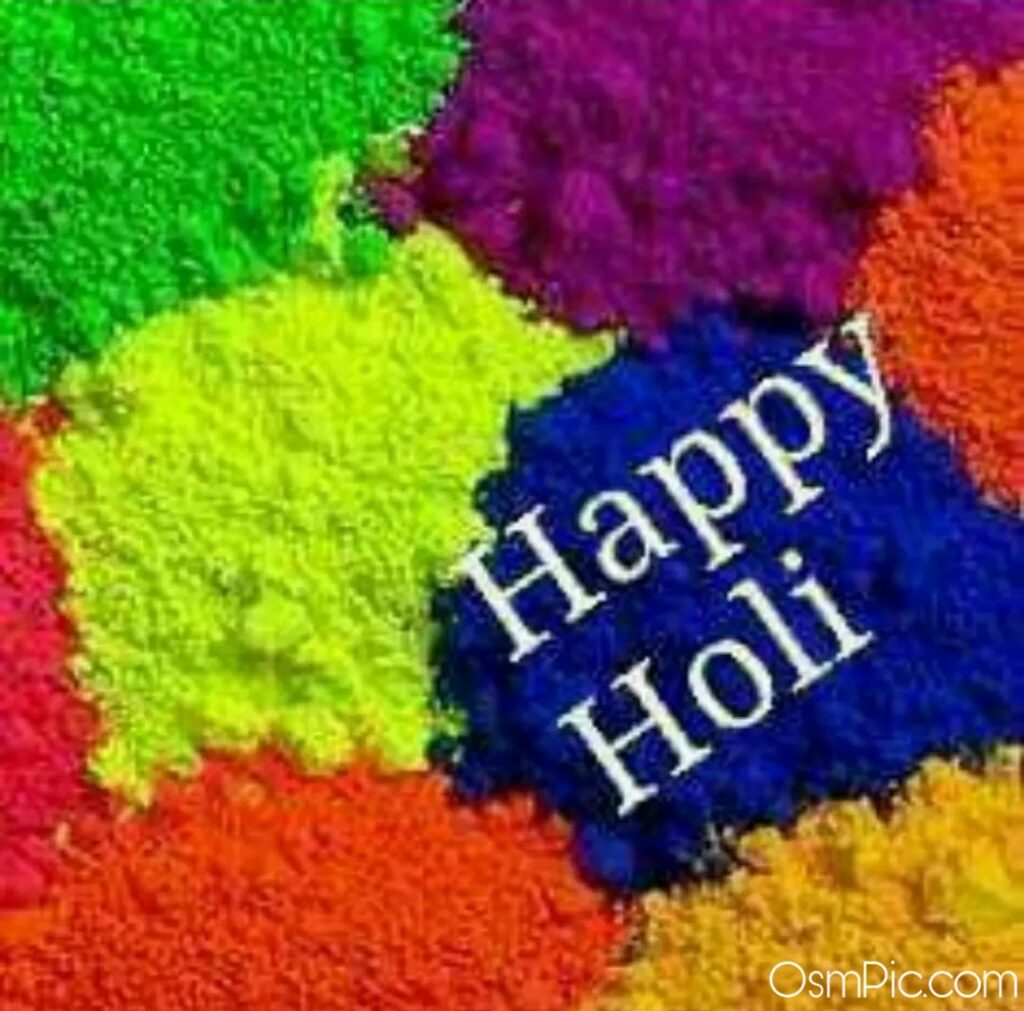 Best Happy Holi Images Pictures, Photos, Shayari, Status In English & Hind