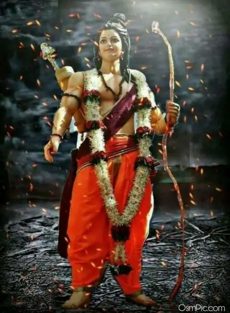 shri ram dp for whatsapp