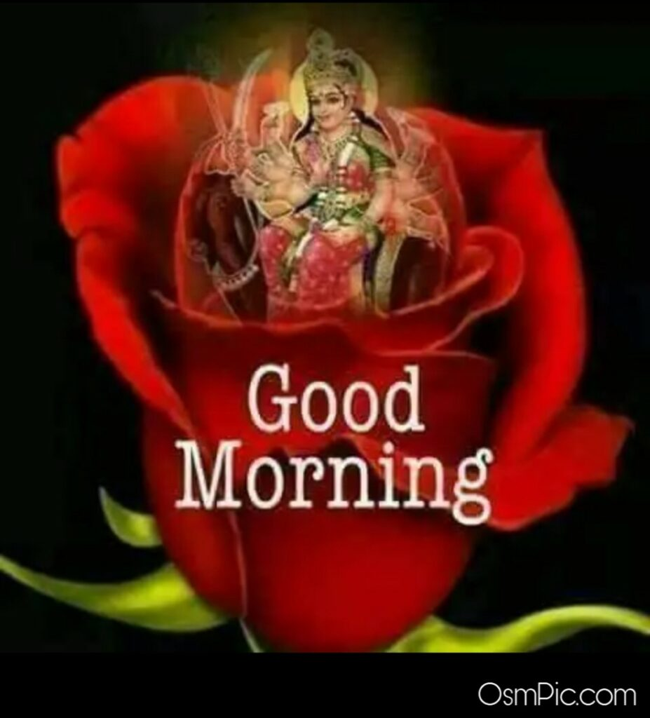 good morning images with god photos
