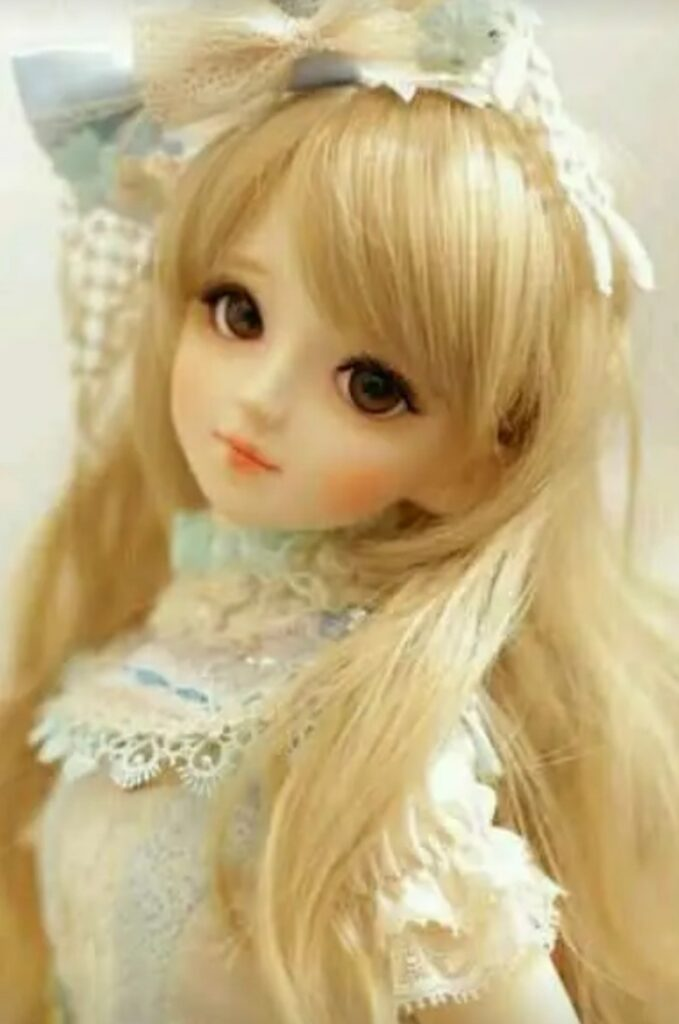 Doll image for Whatsapp