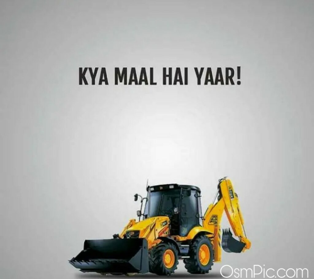 Jcb comedy images for status
