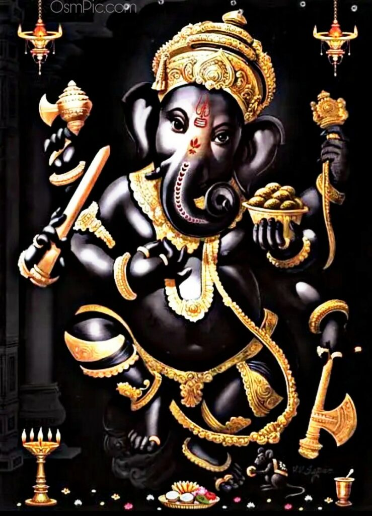 Ganpati nappa images Photos Wallpapers
