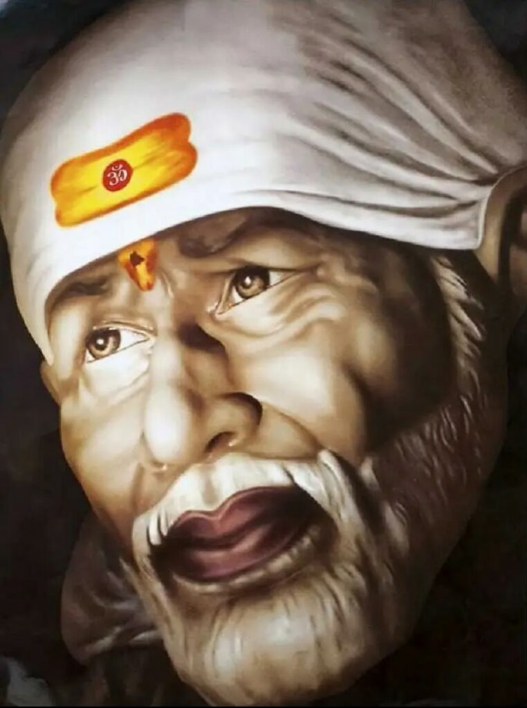 Sai baba photo Download