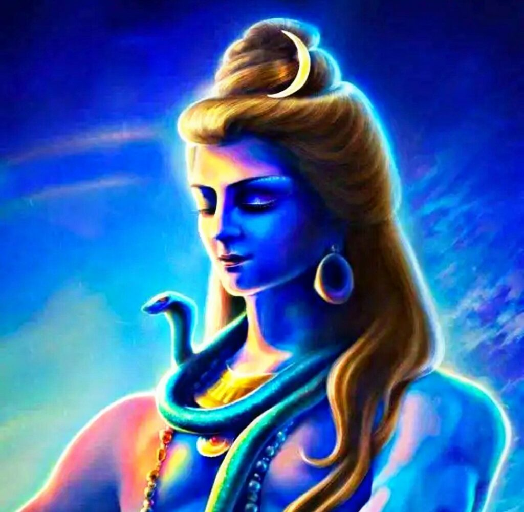Shiv HD Wallpaper Download for mobile