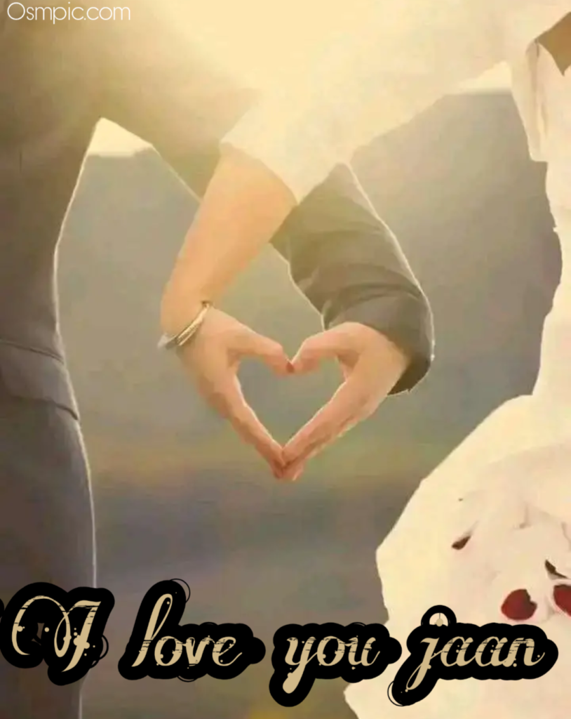 I love you janu wallpaper download