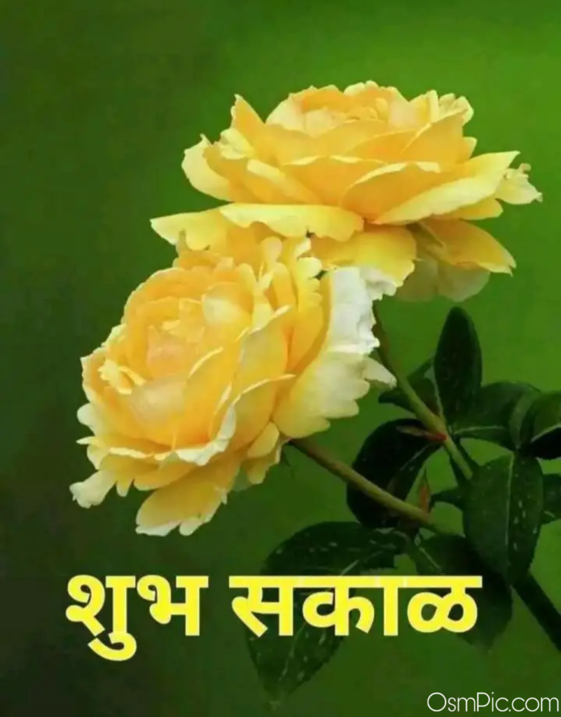 Shubh sakal images in marathi
