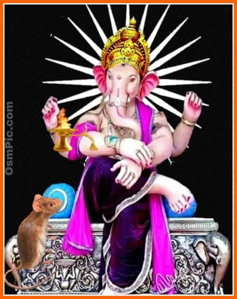 Top 51 Shree Ganesh Photos Hd Images For WhatsApp Dp Mobile Wallpaper