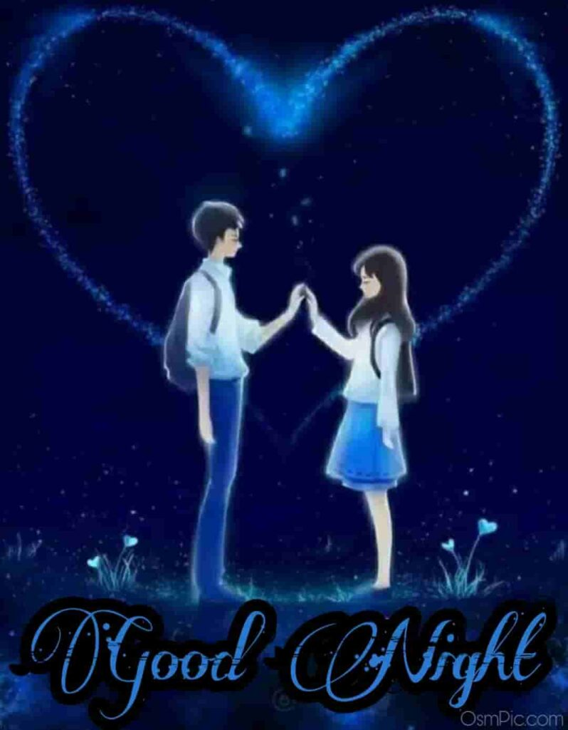 Lovely good night pictures photos and images for whatsApp status DP pic