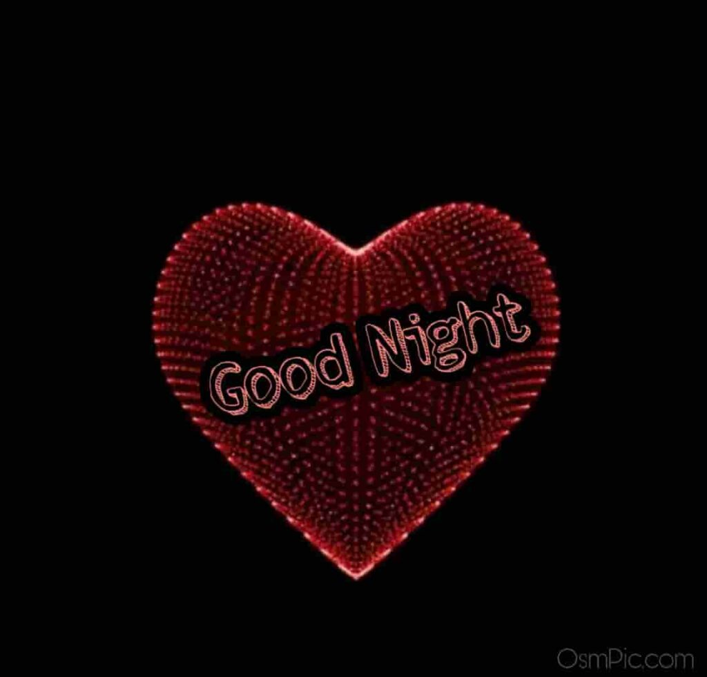 Love good night wallpaper