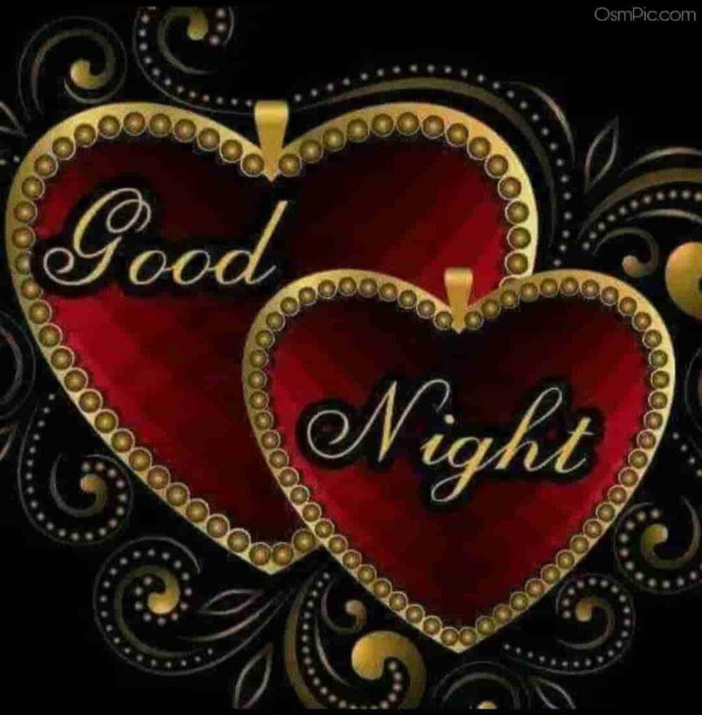 Lovely good night images pics