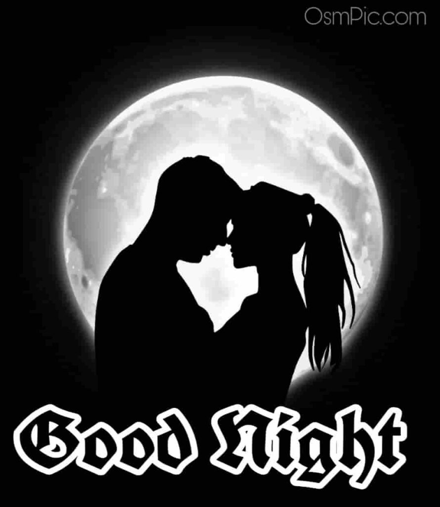 Good night love pictures images wallpapers