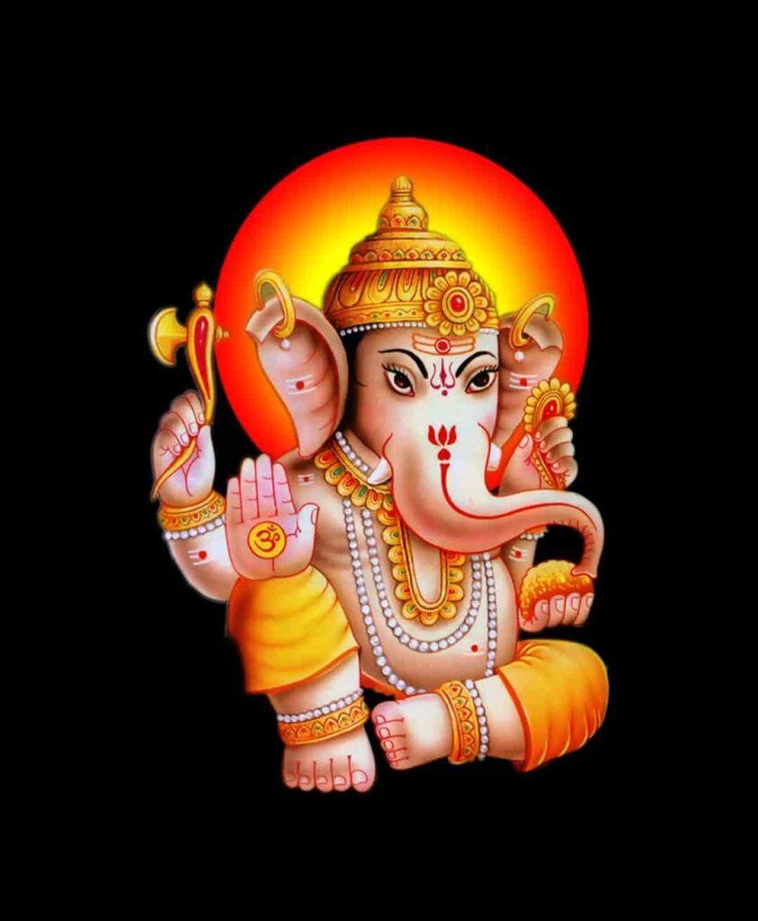 ganpati images for whatsapp status