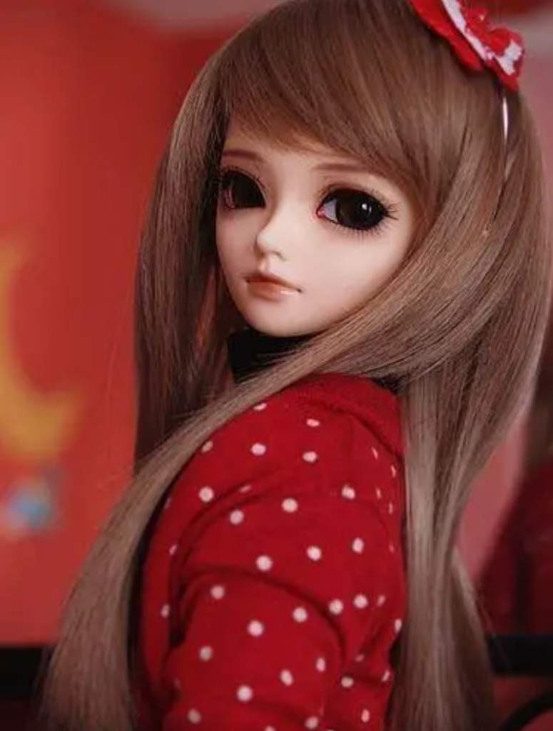 barbie doll images for whatsapp dp