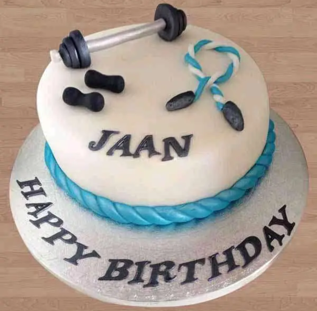 happy birthday cake jaan images