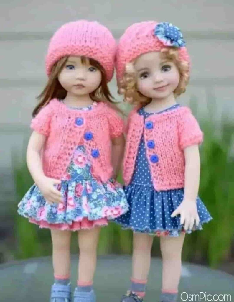 Beautiful barbie dolls whatsapp dp download profile pic of barbie